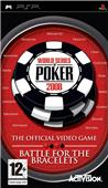World Series of Poker 2008: Battle For The Bracelets (preowned)