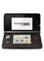 Nintendo 3DS (Cosmos Black)