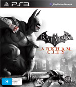 Batman: Arkham City (preowned)
