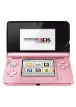 Nintendo 3DS (Lavender Pink)