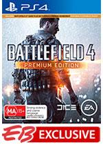 Battlefield 4 Premium Edition