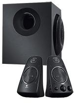 Logitech: Z623 THX Speaker System