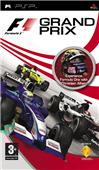 F1 Grand Prix (preowned)