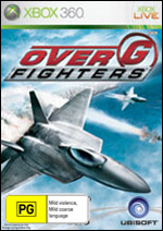 Over G Fighters (preowned)