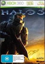 Halo 3 (preowned)