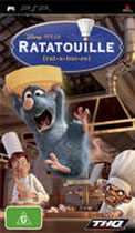 Ratatouille (preowned)