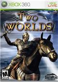 Two Worlds Collector's Edition (preowned)