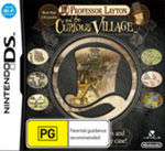Professor Layton and the Curious Village (preowned)