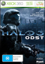 Halo 3: ODST (preowned)