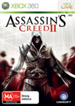 Assassin's Creed 2 (preowned)
