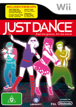 Just Dance (preowned)
