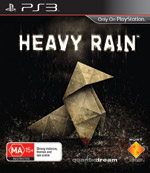 Heavy Rain (preowned)
