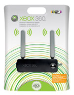 Xbox 360 Wireless N Network Adaptor