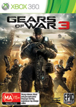 Gears of War 3 (preowned)
