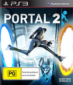 Portal 2 (preowned)