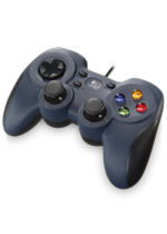 Logitech F310 Wired PC Gamepad