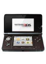 Nintendo 3DS (Cosmos Black)
