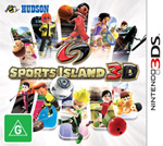 Sports Island 3D (preowned)