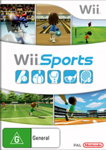 Wii Sports (preowned)