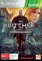 The Witcher 2: Enhanced Edition