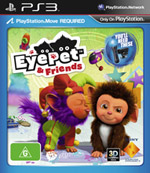 EyePet & Friends (preowned)
