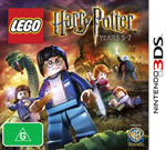 LEGO Harry Potter: Years 5-7 (preowned)