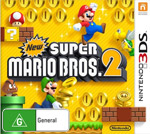 New Super Mario Bros. 2 (preowned)