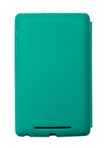 Nexus 7 Travel Cover - Teal
