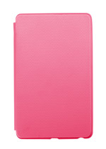 Nexus 7 Travel Cover - Pink