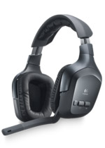 Logitech F540 Wireless Headset