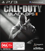 Call of Duty: Black Ops II (preowned)