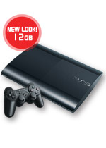 New Look 12GB PlayStation 3 Console (preowned)