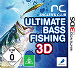 Angler's Club: Ultimate Bass Fishing 3D (preowned)
