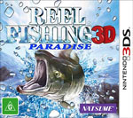 Reel Fishing 3D Paradise (preowned)
