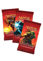 Magic: The Gathering - Gatecrash Booster Pack