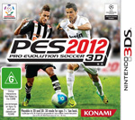 Pro Evolution Soccer 2012 (preowned)