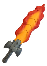 Skylanders Giants: Ignitor's Flame Sword