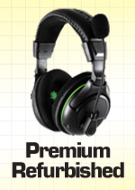 Turtle Beach Ear Force X32 Headset (Premium Refurbished)