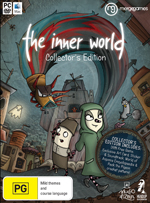 The Inner World Collector's Edition