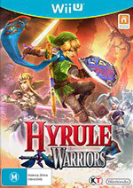 Hyrule Warriors (preowned)
