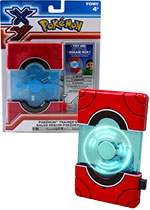 Pokemon: Kalos Region Electronic Pokedex