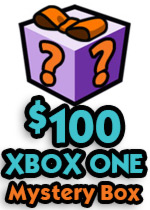 Starlight Mystery Box $100 - Xbox One