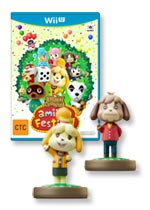 Animal Crossing: Amiibo Festival Bundle (Placeholder Price)