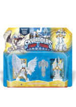Skylanders Trap Team Light Elemental Pack