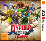 Hyrule Warriors Legends (Placeholder Price)