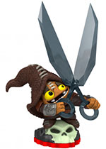 Skylanders Trap Team: Trap Master - Short Cut