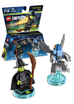 LEGO Dimensions Fun Pack - Wizard of Oz Witch