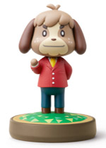 Nintendo amiibo (Animal Crossing) - Digby (Placeholder Price)