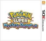 Pokemon Super Mystery Dungeon (Placeholder price)