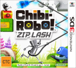 Chibi-Robo! Zip Lash (Placeholder Price)